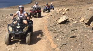 Quad-Playa Blanca, Lanzarote-Excursions en quad au départ de Playa Blanca, Lanzarote-5