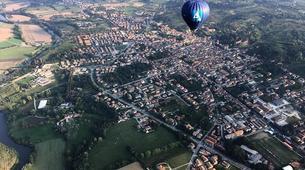Montgolfière-Milan-Vol en Montgolfière près de Milan-3
