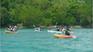 Kayak de mer-La Trinité-Location Kayak depuis Le Robert-3