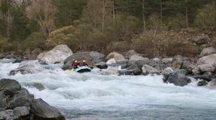 Rafting-Grevena-Rafting on Aliakmonas River near Meteora-3