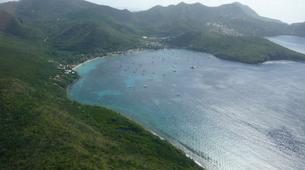 Plongée sous-marine-Les Anses-d'Arlet-Stage PADI Open Water à Les Anses-d'Arlet, Martinique-1