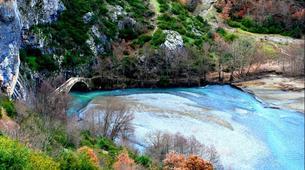 Hiking / Trekking-Grevena-Trekking excursion in Pindos, near Grevena-4