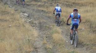 Mountain bike-Mount Etna-Advanced mountain biking excursion near Mount Etna-1