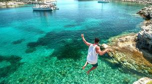 Sailing-Mykonos-7 days sailing trip from Mykonos to Santorini-4