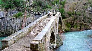 Hiking / Trekking-Grevena-Trekking excursion in Pindos, near Grevena-5