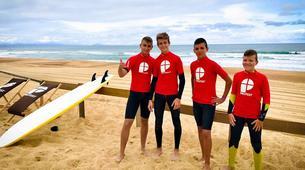 Surf-Hossegor-Cours de surf à Hossegor-3