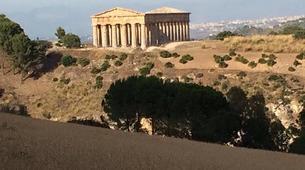 Quad-Calatafimi-Segesta-Quad biking in Segesta Archaeological Park-1