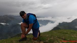 Randonnée / Trekking-Luz Saint Sauveur-Stage Trail Avancé à Luz Saint Sauveur et Gavarnie-7