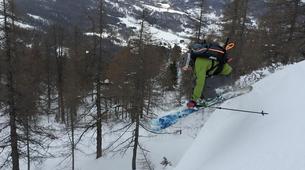 Backcountry Skiing-Cortina d'Ampezzo-Backcountry skiing in Cortina d'Ampezzo-4