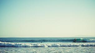Surfen-Plettenberg Bay-Surfing lesson in Plettenberg Bay-6