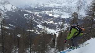 Backcountry Skiing-Cortina d'Ampezzo-Backcountry skiing in Cortina d'Ampezzo-2