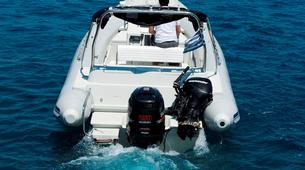 Jet Boating-Athens-Speedboat excursion from Athens to Aegina island-4