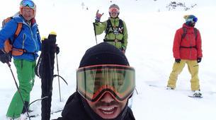 Backcountry Skiing-Cortina d'Ampezzo-Backcountry skiing in Cortina d'Ampezzo-5