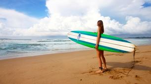 Surfen-Plettenberg Bay-Surfing lesson in Plettenberg Bay-5