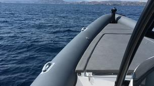 Jet Boating-Athens-Speedboat excursion from Athens to Aegina island-5
