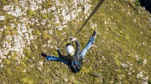 Zipline-Cape Town-Canopy tour in Elgin Valley's Hottentots Holland Nature Reserve-6