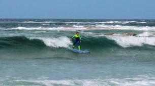 Surfen-Plettenberg Bay-Surfing lesson in Plettenberg Bay-4