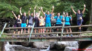 Randonnée / Trekking-Luz Saint Sauveur-Stage Trail Avancé à Luz Saint Sauveur et Gavarnie-9