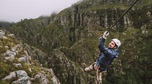 Zip-Lining-Cape Town-Zip-lining near Cape Town-1