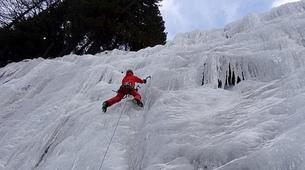 Eisklettern-Großglockner-Guided ice climbing trips in Ahrntal from Lienz-4