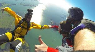 Skydiving-Paihia-Tandem Skydiving in the Bay of Islands, Paihia-3