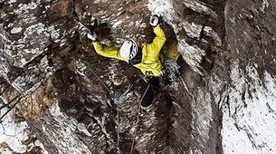 Eisklettern-Großglockner-Guided ice climbing trips in Ahrntal from Lienz-5