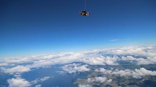 Skydiving-Taupo-Saut en parachute en tandem à Taupo, Nouvelle-Zélande-5