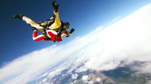 Skydiving-Taupo-Saut en parachute en tandem à Taupo, Nouvelle-Zélande-1
