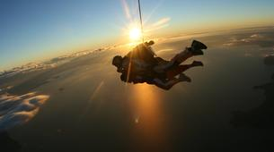 Skydiving-Taupo-Tandem Skydive in Taupo, New Zealand-1