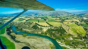 Scenic Flights-Wanaka-Scenic Flight & Cruise to Milford Sound-6