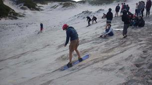 Sandboarding-Cape Town-Sandboarding Sessions near Cape Town-3