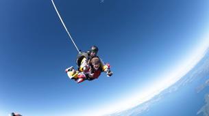 Skydiving-Taupo-Saut en parachute en tandem à Taupo, Nouvelle-Zélande-2
