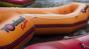 Rafting-Ubud-Rafting on the Ayung River in Ubud-3