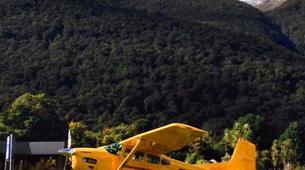 Scenic Flights-Wanaka-Scenic Flight & Cruise to Milford Sound-5