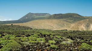 Randonnée / Trekking-Lanzarote-Randonnée au Volcan de la Corona et aux falaises de Famara à Lanzarote-3