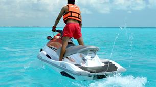 Jet Skiing-Cancun-Jet ski rentals in Cancun-6