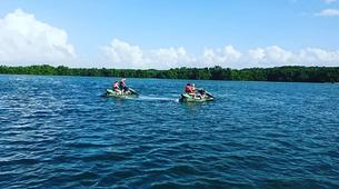Jet Ski-Le Gosier-Initiation Jet Ski au Gosier en Guadeloupe-6