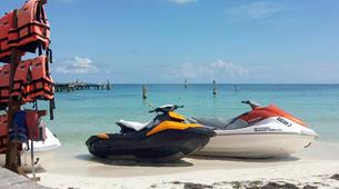 Jet Skiing-Cancun-Jet ski rentals in Cancun-14