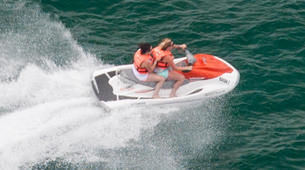 Jet Skiing-Cancun-Jet ski rentals in Cancun-5