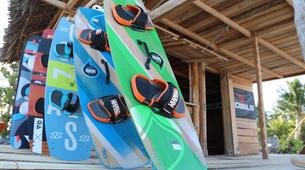 Kitesurfing-Bwejuu-Kitesurf equipment rental in Bwejuu-2