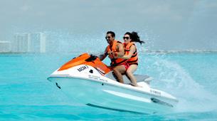 Jet Skiing-Cancun-Jet ski rentals in Cancun-4