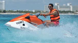 Jet Skiing-Cancun-Jet ski rentals in Cancun-1