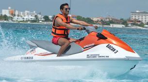 Jet Skiing-Cancun-Jet ski rentals in Cancun-10