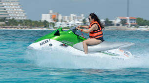 Jet Skiing-Cancun-Jet ski rentals in Cancun-3