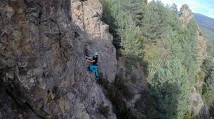 Via Ferrata-Vall de Ribes-Via Ferrata in Ribes de Freser, Catalonia-5