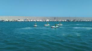 Jet Skiing-Fuengirola-Jet Ski Rental in Fuengirola near Malaga-2