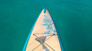 Stand up Paddle-Annecy-Stand up paddle rental on Lake Annecy-9