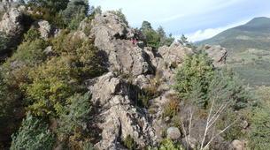 Via Ferrata-Vall de Ribes-Via Ferrata in Ribes de Freser, Catalonia-2