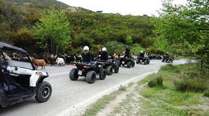 Quad biking-Rethymno-Quad and buggy excursion from oceanside Rethimno-5