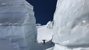 Backcountry Skiing-Chamonix Mont-Blanc-Backcountry skiing day trip in the Mont Blanc Massif-1